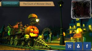The Count of Monster Disco