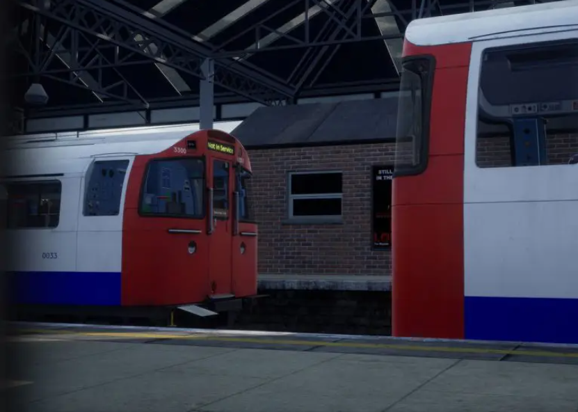 Dovetail Games annoncerer Train Sim World 2!
